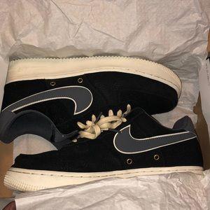 Men's Nike Air Force 1's